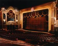 Lance Burton Theater at the Monte Carlo Hotel and Casino in Las Vegas, Nevada